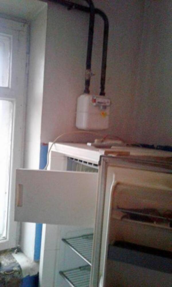 1 комнатная квартира, Селекционное, Овощеводов, Харьковская область (399633 8)