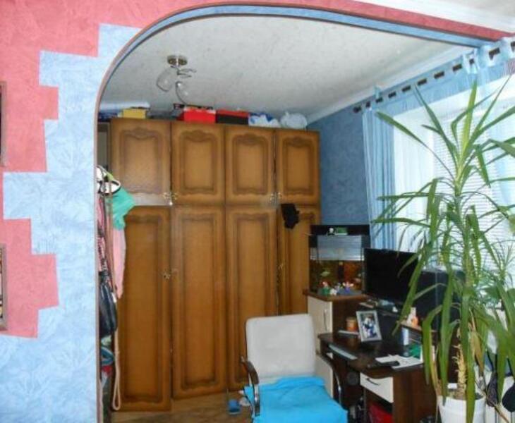 1 комнатная гостинка, Солоницевка, Пушкина, Харьковская область (399905 8)