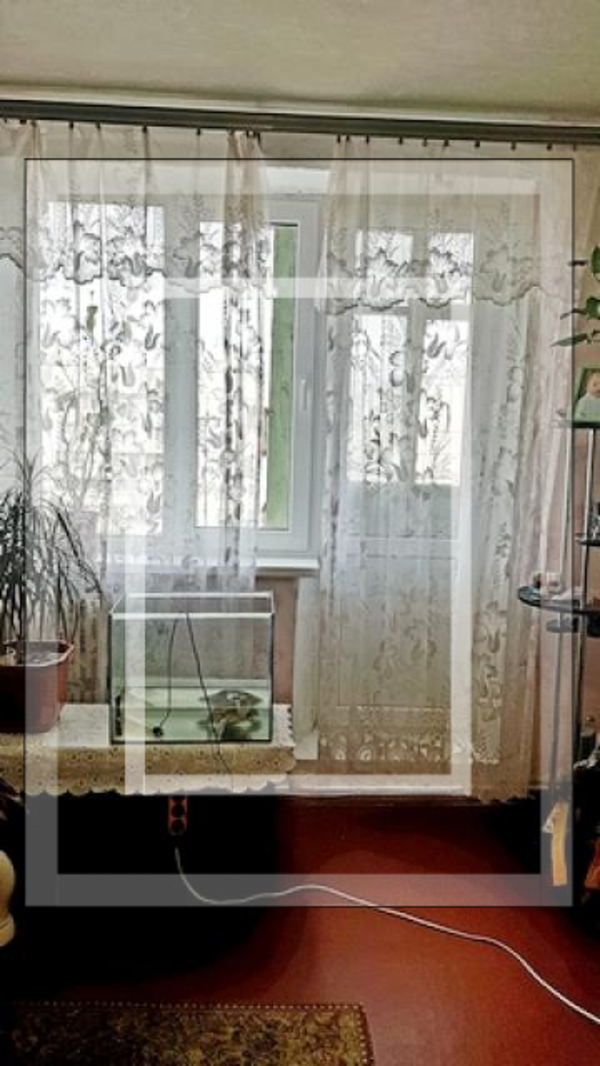 1 комнатная квартира, Харьков, ХТЗ, Мира (Ленина, Советская) (399961 9)