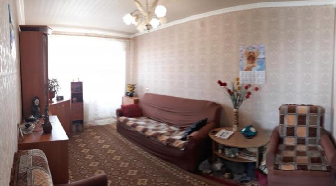 1 комнатная квартира, Змиев, Харьковская область (400140 6)