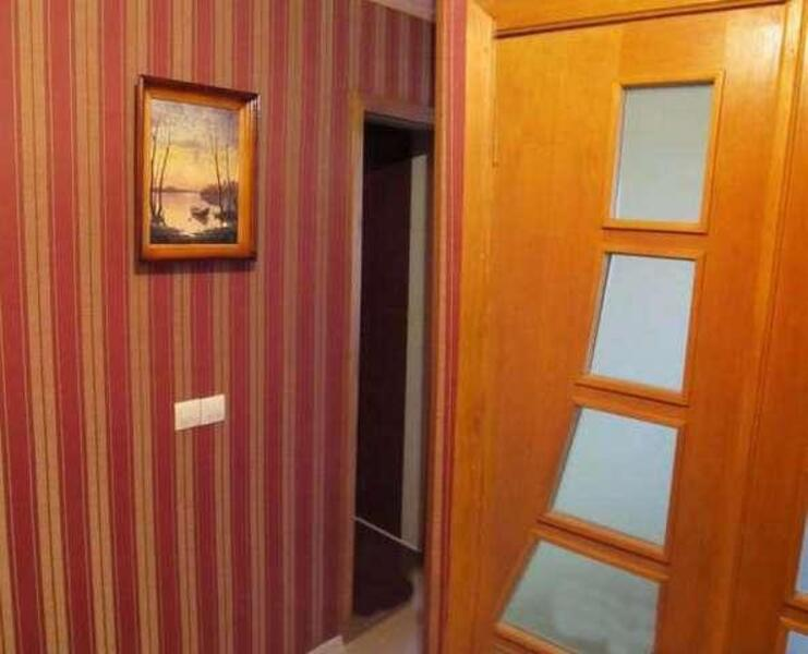 1 комнатная квартира, Харьков, Алексеевка, Архитекторов (400936 1)