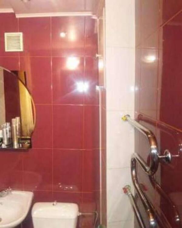 1 комнатная квартира, Харьков, Алексеевка, Архитекторов (400936 3)