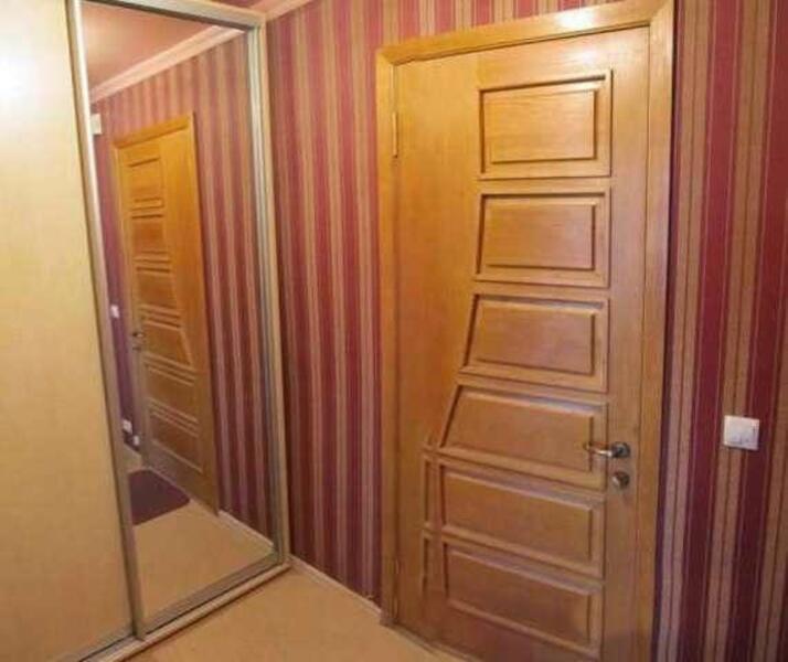 1 комнатная квартира, Харьков, Алексеевка, Архитекторов (400936 4)