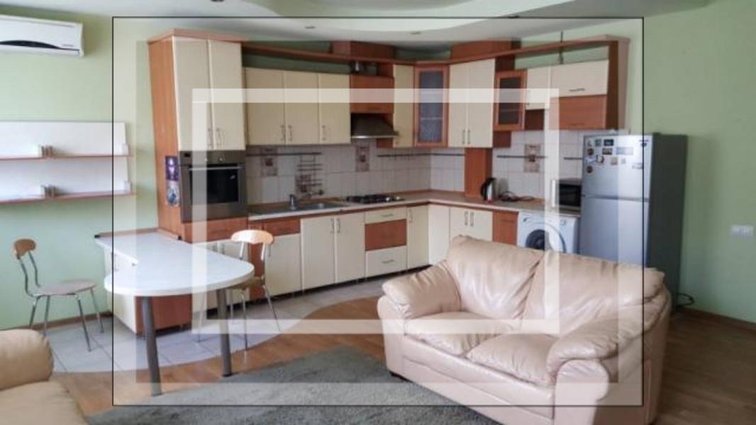 3 комнатная квартира, Харьков, Гагарина метро, Грековская (402010 5)