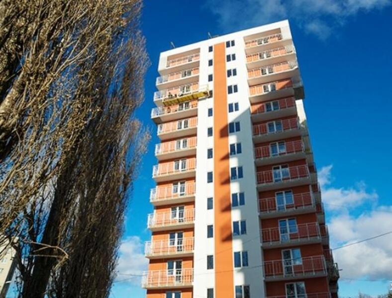 2 комнатная квартира, Харьков, Салтовка, Тракторостроителей просп. (402392 1)