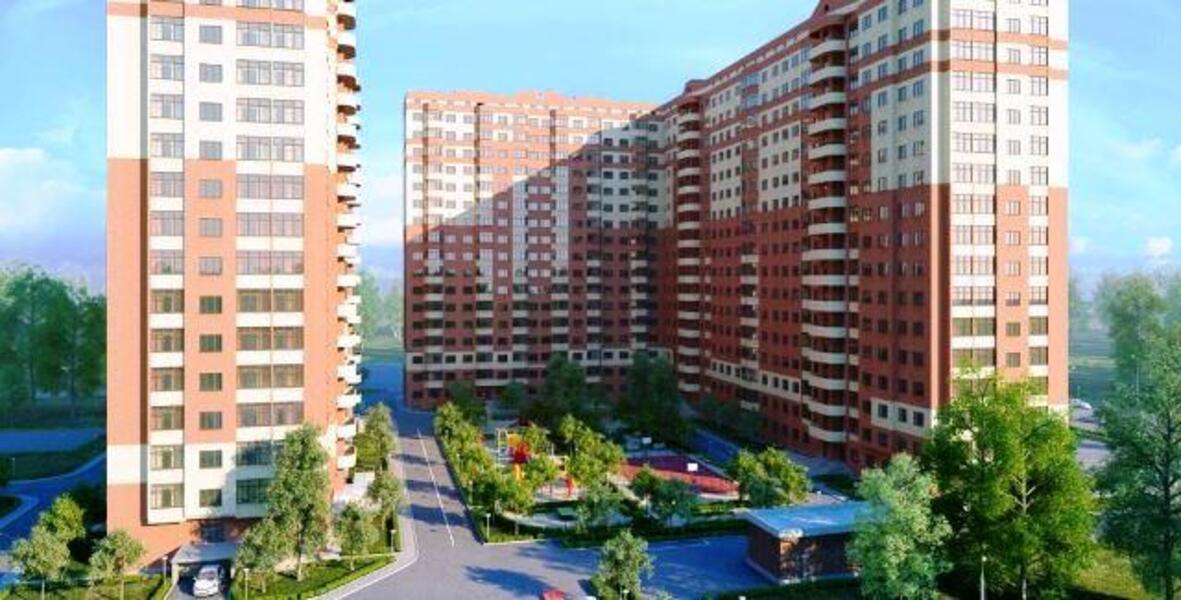 2 комнатная квартира, Харьков, Салтовка, Тракторостроителей просп. (402392 2)