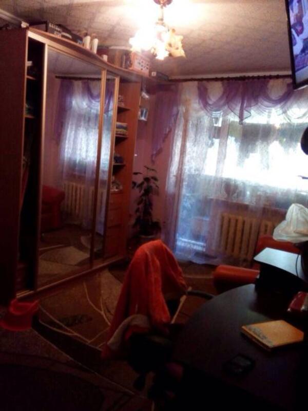 1 комнатная квартира, Харьков, Салтовка, Валентиновская (Блюхера) (402692 1)