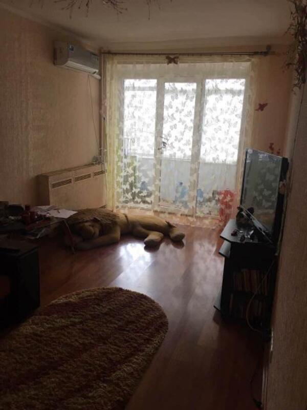 1 комнатная квартира, Харьков, Залютино, Золочевская (403063 1)