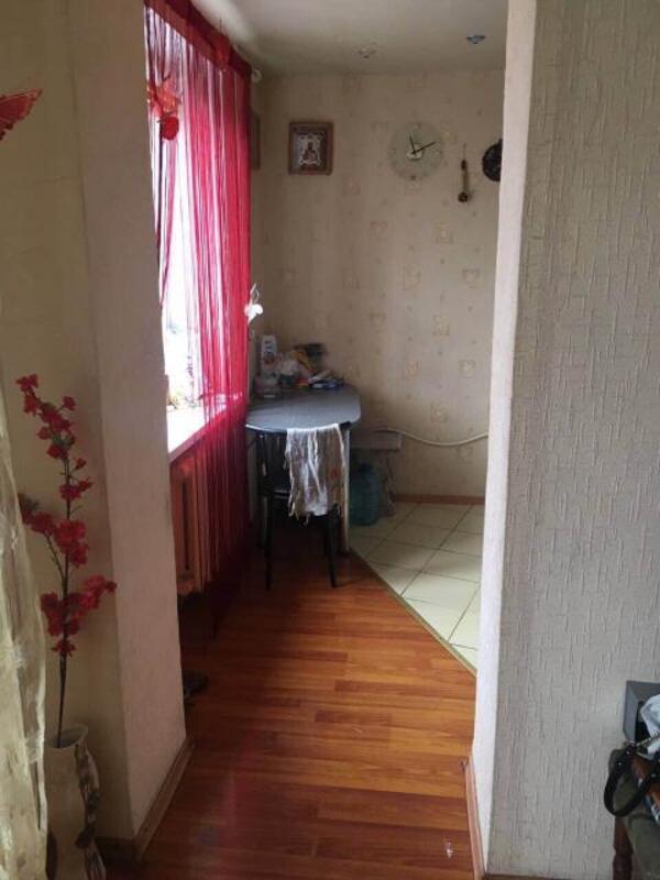 1 комнатная квартира, Харьков, Залютино, Золочевская (403063 4)