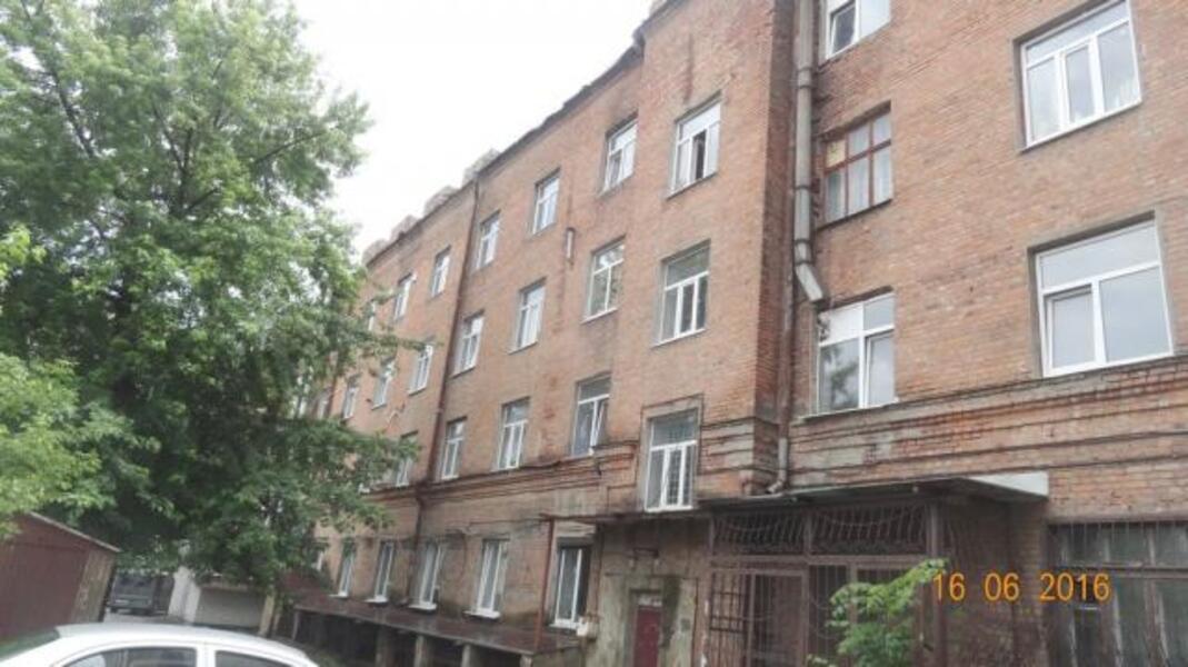 Гостинка, Харьков, Центр, Короленко