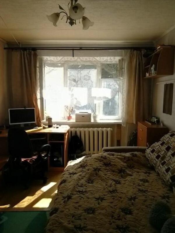 1 комнатная гостинка, Харьков, ЦЕНТР, Сумская (405408 3)