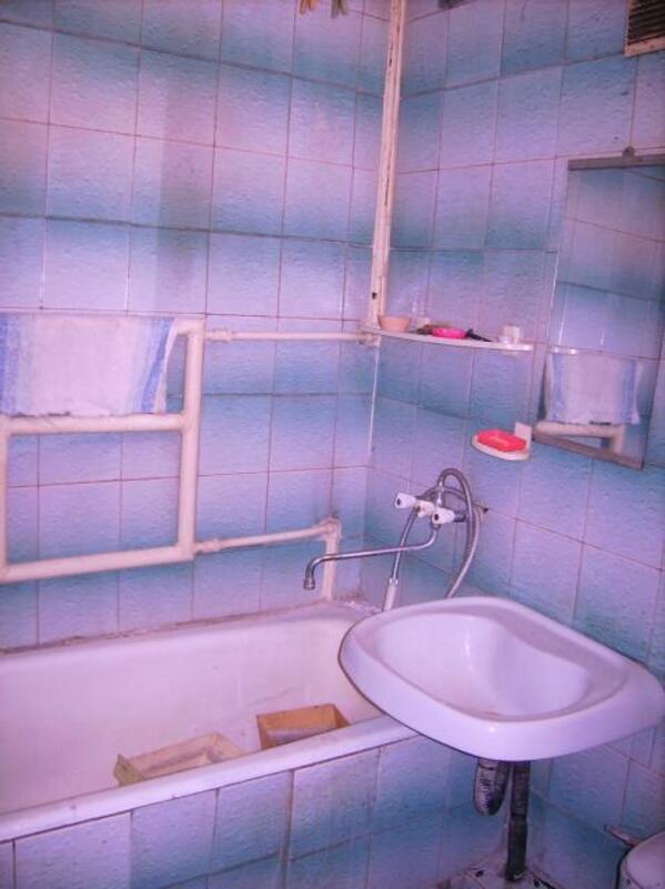 1 комнатная квартира, Харьков, Холодная Гора, Дудинской (Нариманова) (405423 12)