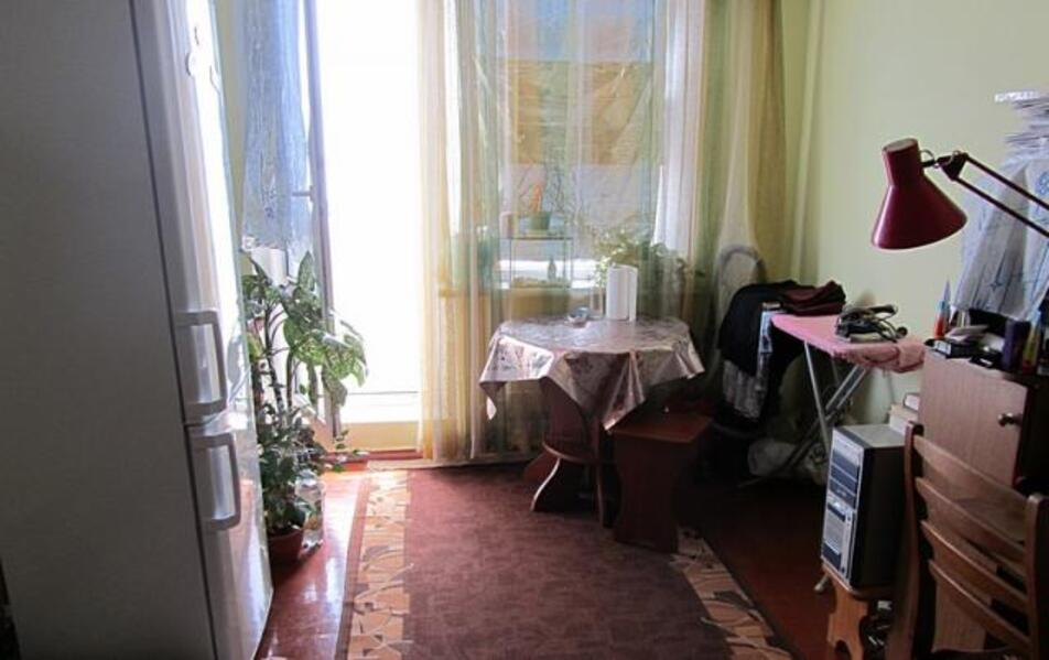 1 комнатная гостинка, Харьков, Старая салтовка, Маршала Батицкого (405509 3)