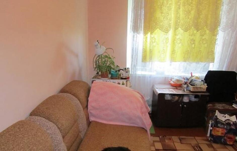 1 комнатная гостинка, Харьков, Старая салтовка, Маршала Батицкого (405509 5)