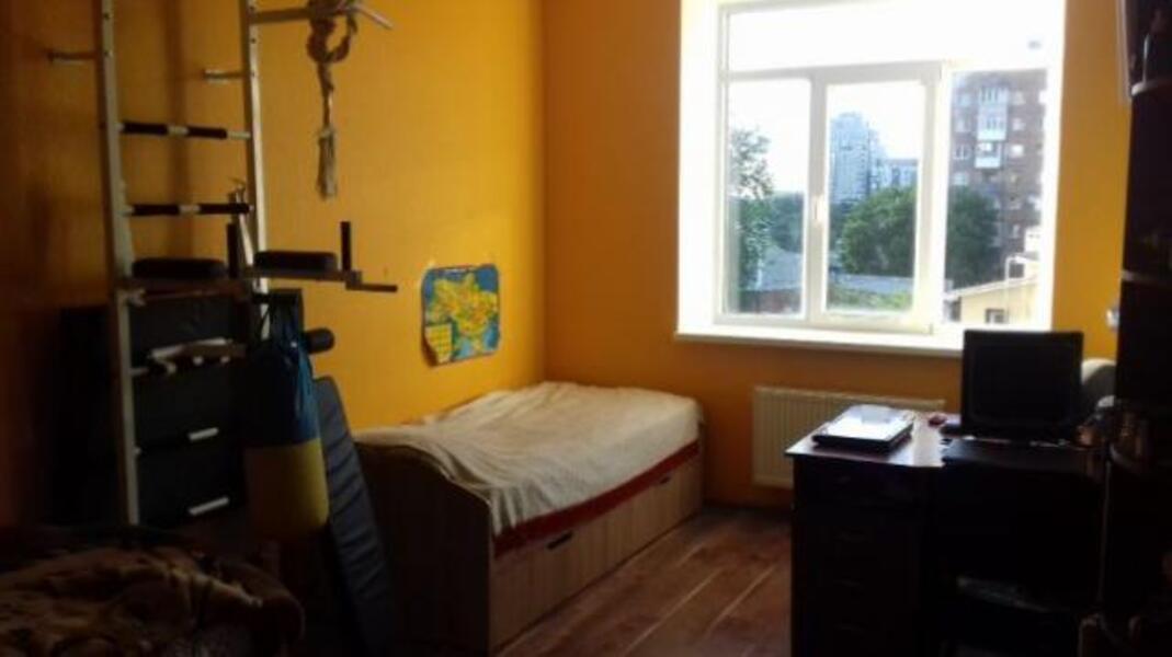 3 комнатная квартира, Харьков, Гагарина метро, Гимназическая наб. (Красношкольная набережная) (406202 2)
