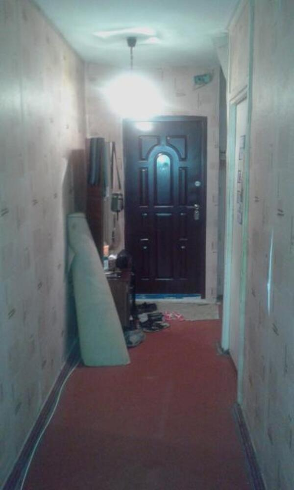 1 комнатная квартира, Мерефа, Жуковского, Харьковская область (406379 3)