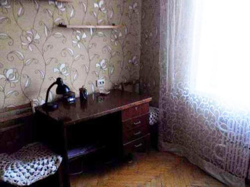 1 комнатная квартира, Малиновка, Пушкина пер., Харьковская область (407058 2)