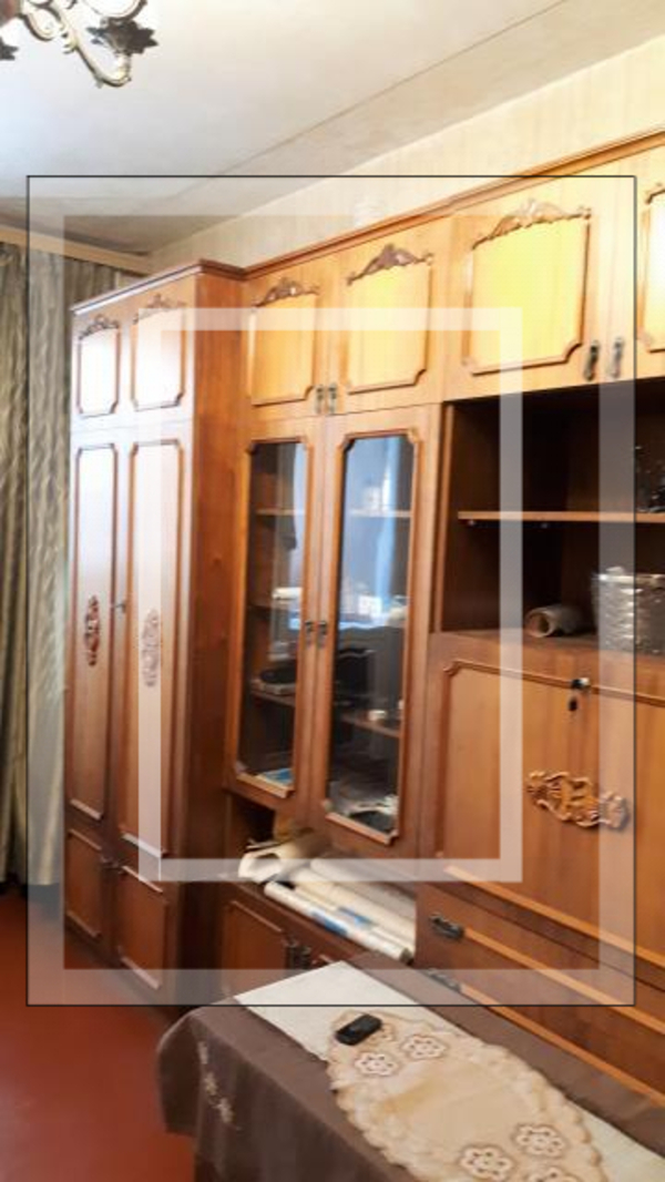 2 комнатная квартира, Харьков, Защитников Украины метро, Брянский пер. (407118 8)