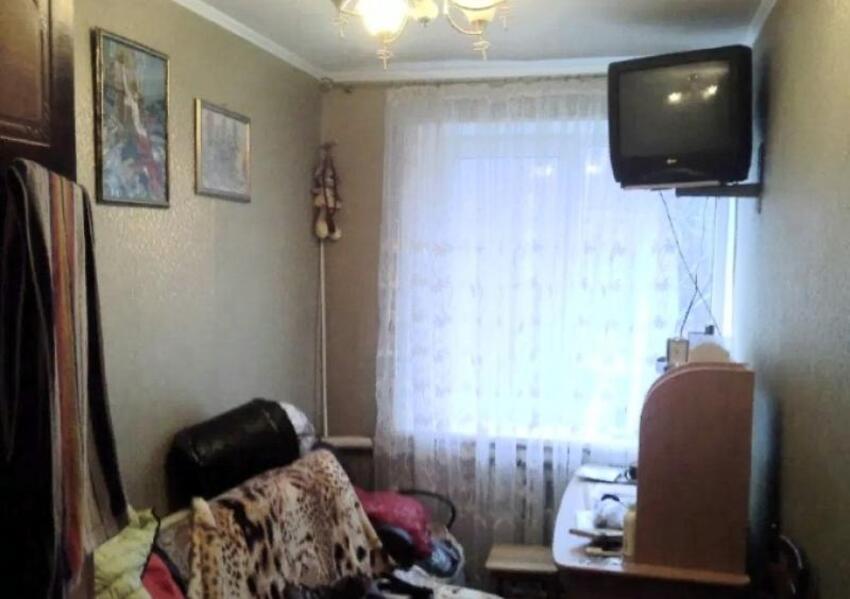Купить 3-комнатная квартира, Харьков, ПЯТИХАТКИ