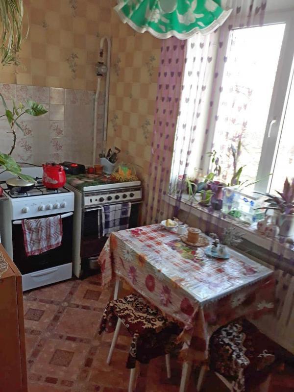 Квартира, 1-комн., Соколово, Змиевской район