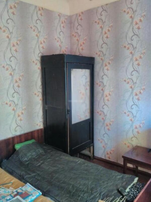 Квартира, 1-комн., Харьков, Завод Шевченко, Еремеевский пер.