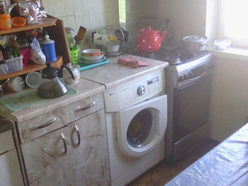 1 комнатная квартира, Харьков, Спортивная метро, Плехановская (408657 5)