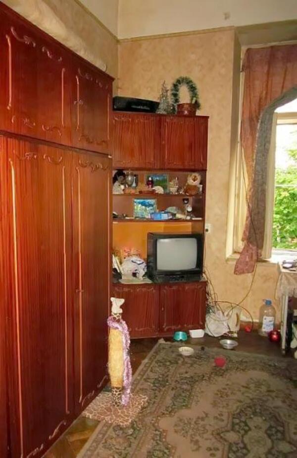 2 комнатная гостинка, Харьков, ЦЕНТР, Троицкий пер. (Ивана Дубового пер.) (408862 6)