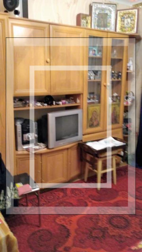 3 комнатная квартира, Харьков, Северная Салтовка, Натальи Ужвий (409429 6)