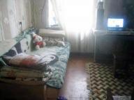 2 комнатная гостинка, Докучаевское(Коммунист), Докучаева, Харьковская область (409825 6)
