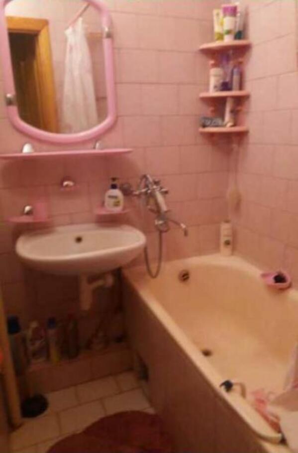 2 комнатная квартира, Харьков, Салтовка, Драгоманова (Раковского) (410103 9)