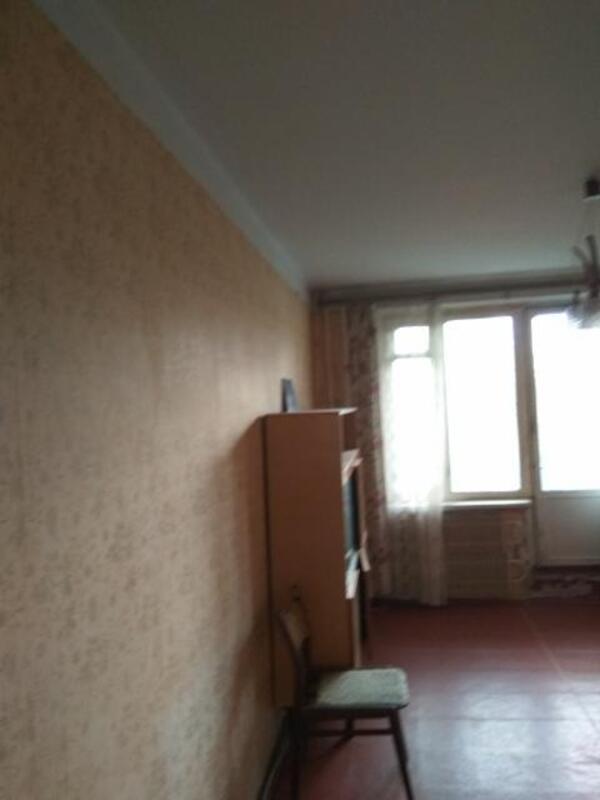 1 комнатная квартира, Харьков, Залютино, Башкирская (410446 10)