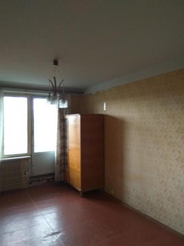 1 комнатная квартира, Харьков, Залютино, Башкирская (410446 9)