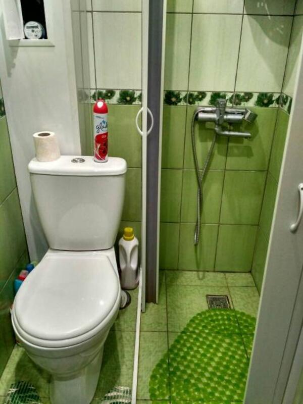 1 комнатная гостинка, Харьков, Павлово Поле, 23 Августа (Папанина) (410661 4)