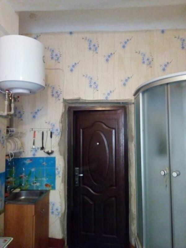 1 комнатная гостинка, Харьков, Старая салтовка, Автострадная набережная (410760 5)