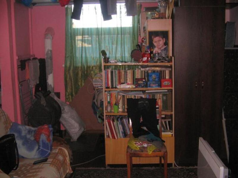 1 комнатная гостинка, Рыжов, Транспортная, Харьковская область (410957 1)
