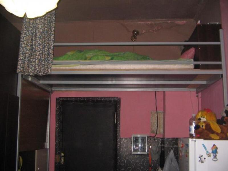1 комнатная гостинка, Рыжов, Транспортная, Харьковская область (410957 2)