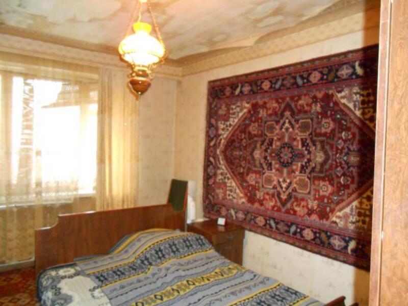 2 комнатная квартира, Харьков, Холодная Гора, Профсоюзный бул. (411255 4)