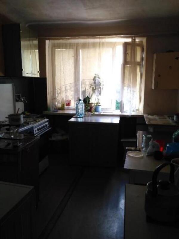 2 комнатная гостинка, Харьков, МОСКАЛЁВКА, Грековская (411419 4)