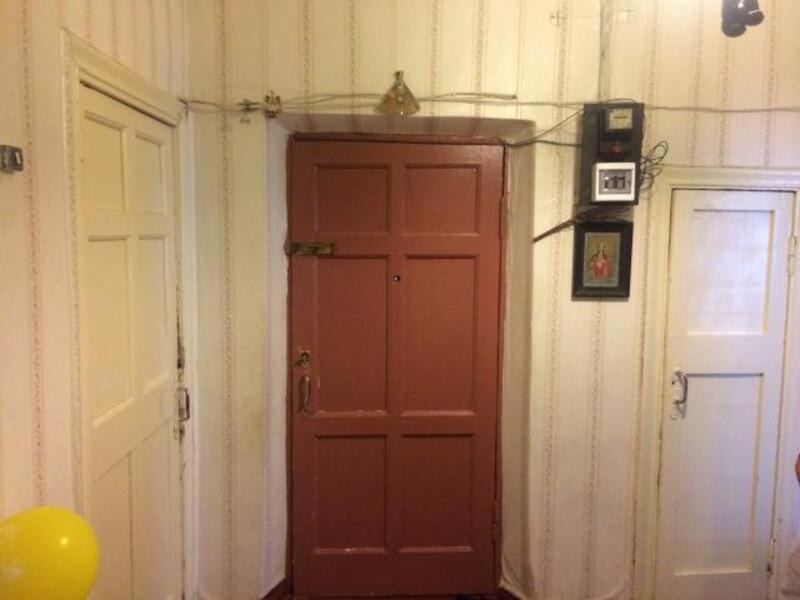 1 комнатная квартира, Харьков, Северная Салтовка, Гвардейцев Широнинцев (411496 5)