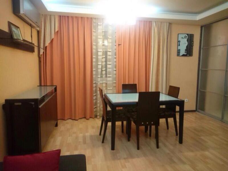 4 комнатная квартира, Харьков, Салтовка, Владислава Зубенко (Тимуровцев) (411887 1)