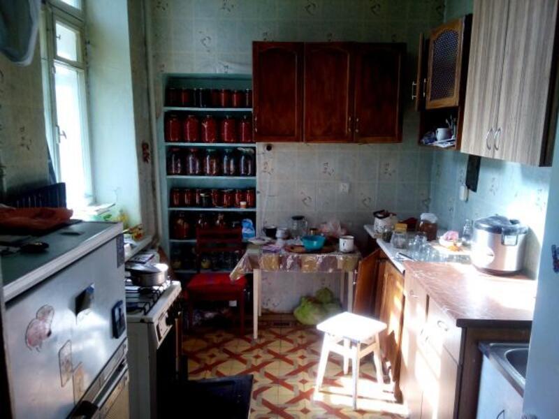 2 комнатная гостинка, Харьков, Южный Вокзал, Большая Панасовская (Котлова) (411984 2)