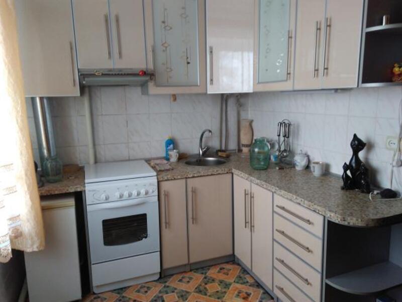 1 комнатная квартира, Боровая, Привокзальная, Харьковская область (412128 6)
