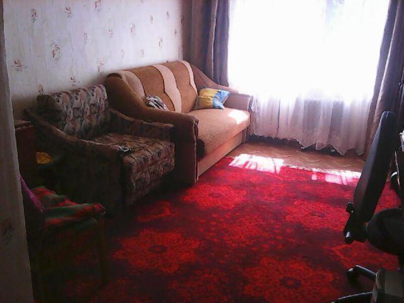 3 комнатная квартира, Эсхар, Молодежная (Ленина, Тельмана, Щорса), Харьковская область (412888 1)