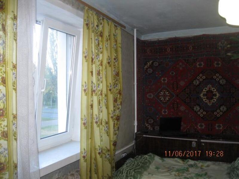 1 комнатная гостинка, Харьков, Новые Дома, Ньютона (413091 4)