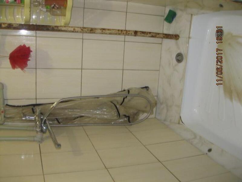 1 комнатная гостинка, Харьков, Новые Дома, Ньютона (413091 7)