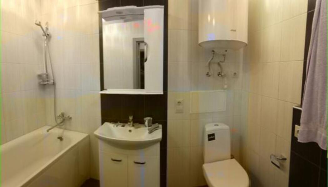 2 комнатная квартира, Харьков, Новые Дома, Ньютона (414192 5)