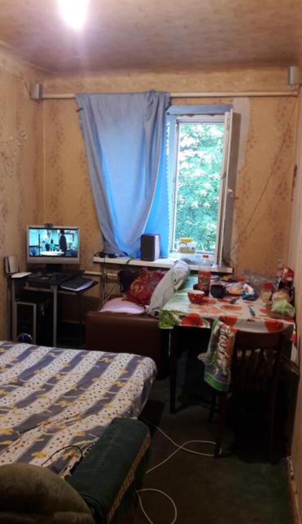 1 комнатная гостинка, Харьков, Павлово Поле, Тобольская (415542 5)