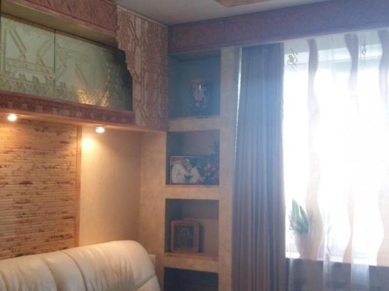 2 комнатная квартира, Харьков, Холодная Гора, Холодногорский пер. (Елизарова пер.) (415863 1)