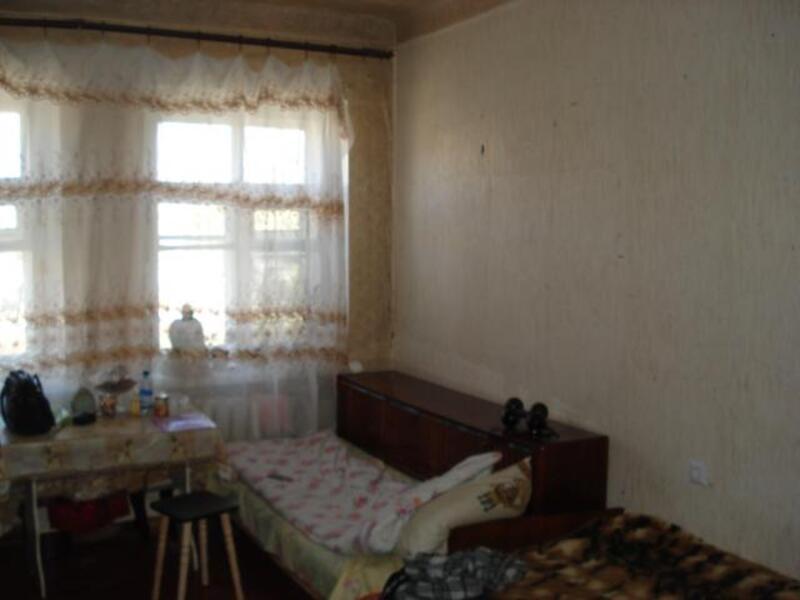1 комнатная гостинка, Харьков, НОВОЖАНОВО, Власенко (416077 2)
