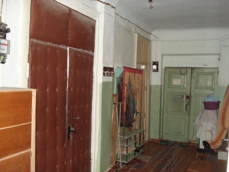 1 комнатная гостинка, Харьков, НОВОЖАНОВО, Власенко (416077 4)